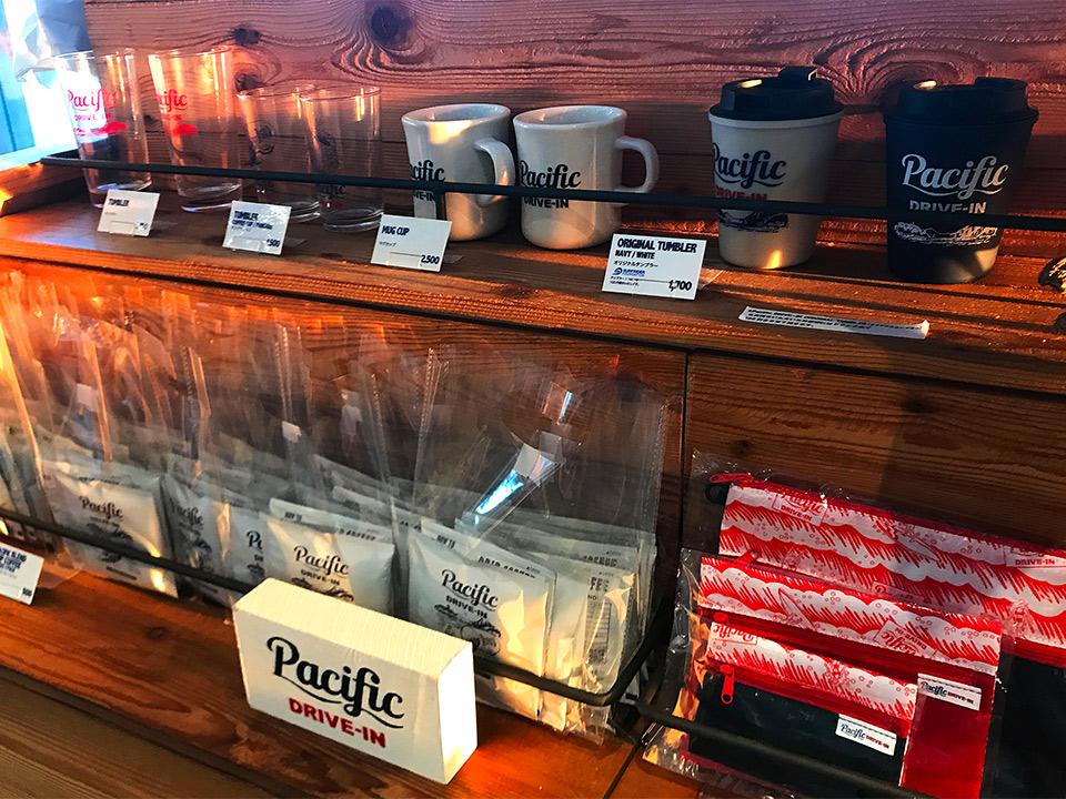 パシフィックドライブイン 七里ヶ浜の絶景を満喫できるカフェは平日夕方